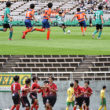 クラブユースサッカー 山雅2位 アンビ2位 北信越へ