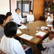 意気込みや子どもへの思い 池田町教育長の竹内さんに聞く モデルになる「学び」を