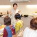 横山タカ子さんの暮らしのレッスン  第2シリーズ(全3回)の参加者を募集